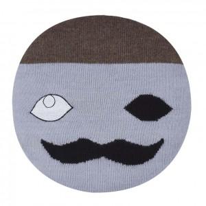 secretman chair pillow smoke front